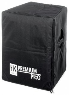 HK AUDIO Dust Cover PR:O 15/15A